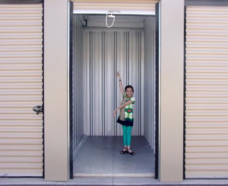 Photo 5u0027 x 10u0027 Storage Units & Large Self Storage Unit Reviews | Taylor Ranch Self Storage
